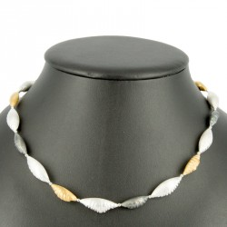 Necklace Muschel  Mix
