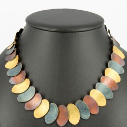 Necklace  Banaliva Fingertouch